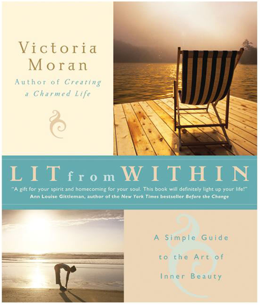 Lit From Within By: Victoria Moran