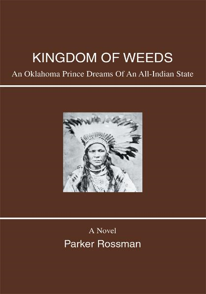 KINGDOM OF WEEDS