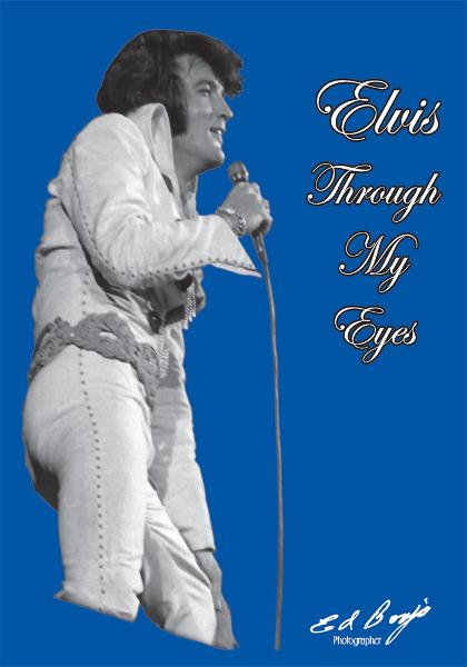 ELVIS - THROUGH MY EYES By: HEART LANIER SHAPRE'