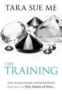 The Training (book 3: The Submissive Trilogy)