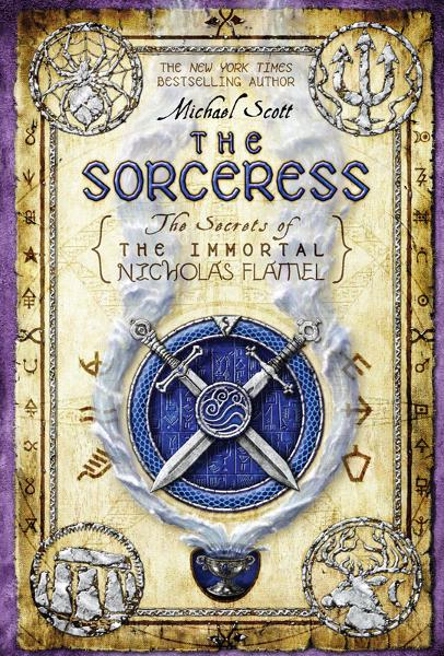 The Sorceress By: Michael Scott