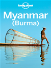 Lonely Planet Myanmar (burma):