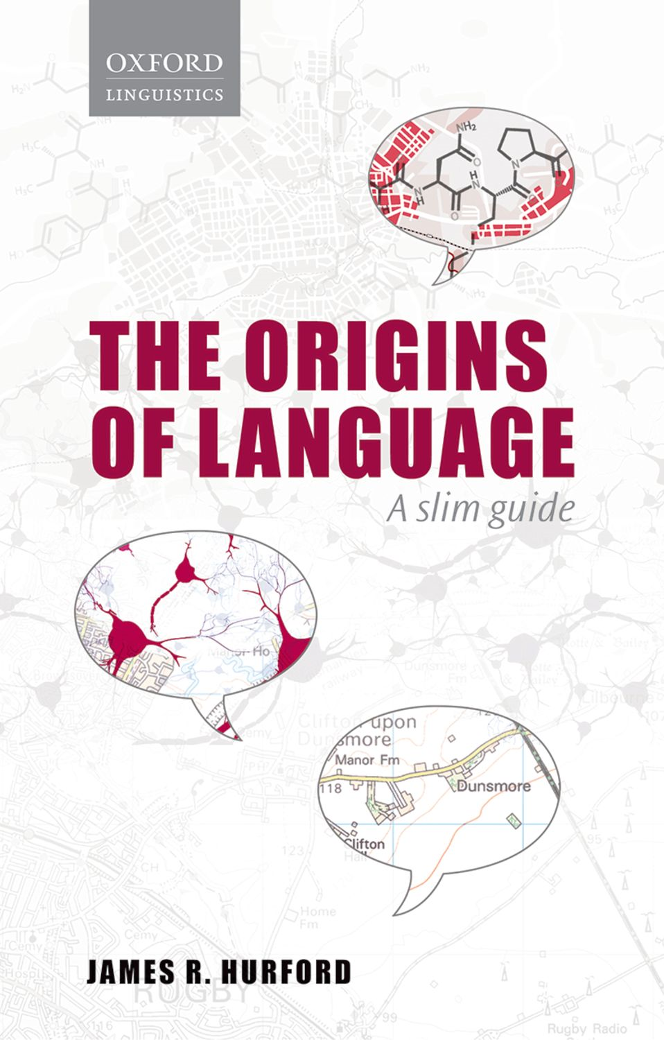 Origins of Language: A Slim Guide
