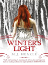 Winter's Light: A Winter Adams Novel 2: