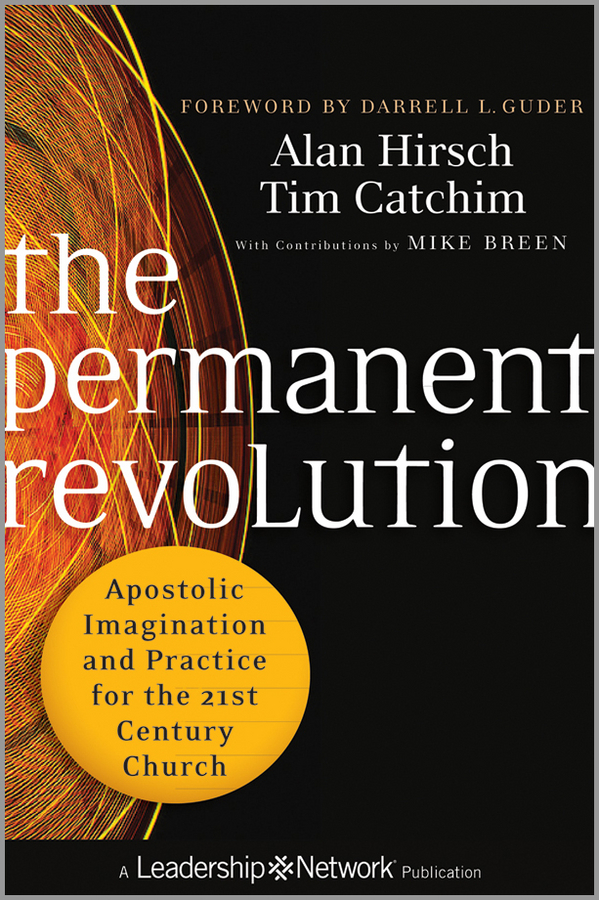 The Permanent Revolution