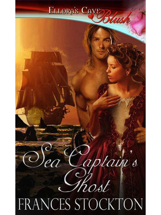 Sea Captain's Ghost (Panthera, Book Three)