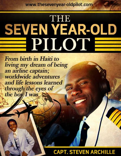 The Seven Year-Old Pilot