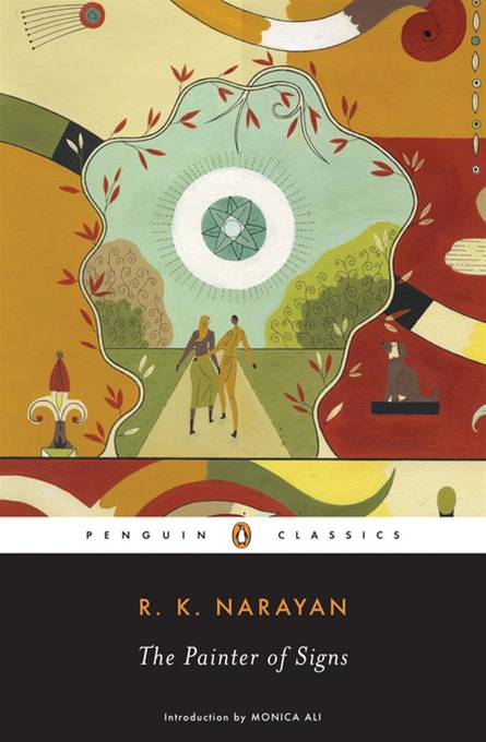 The Painter of Signs By: R. K. Narayan