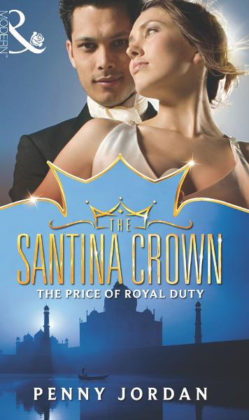 Picture of The Santina Crown Collection (Mills & Boon eBook Collections)