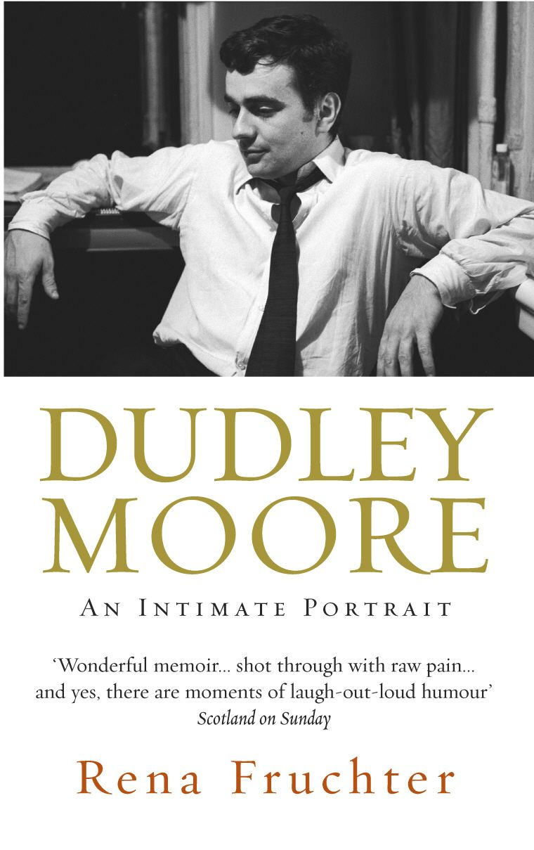 Dudley Moore An Intimate Portrait