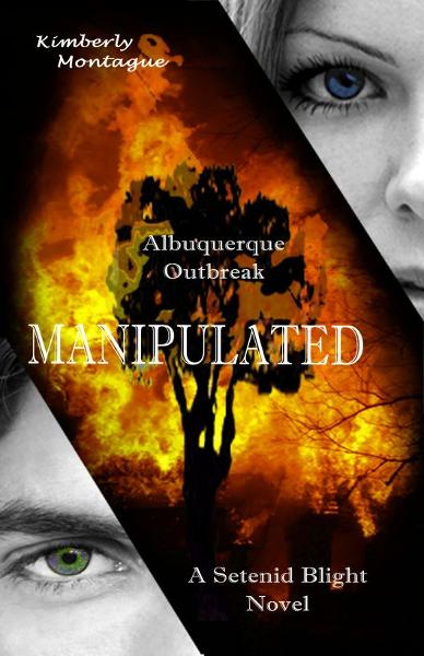 Manipulated: A Setenid Blight Novel