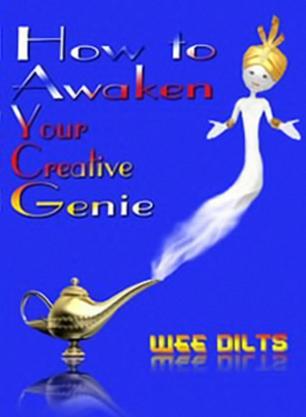 How to Awaken Your Creative Genie