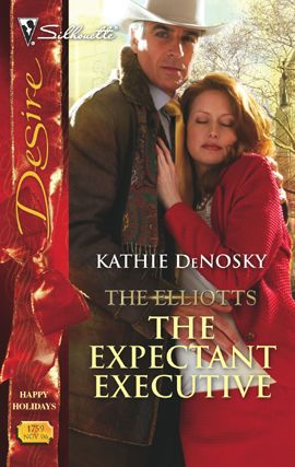 The Expectant Executive By: Kathie DeNosky