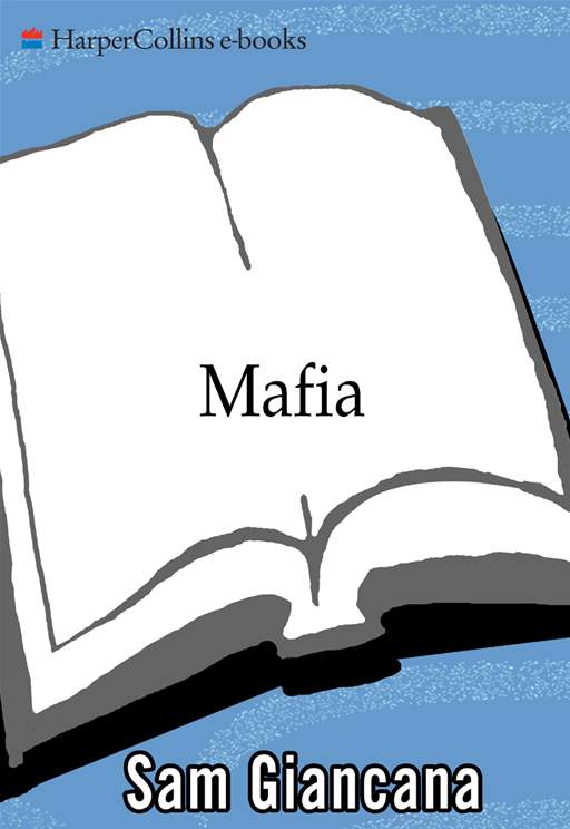 Mafia By: none