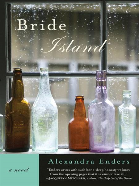 Bride Island By: Alexandra Enders