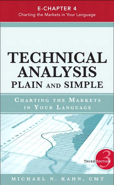 Technical Analysis Plain and Simple (Preface & Chapter 4): Charting the Markets in Your Language