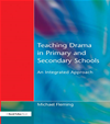 Teaching Drama In Primary And Secondary Schools: An Integrated Approach