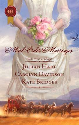 Mail-Order Marriages