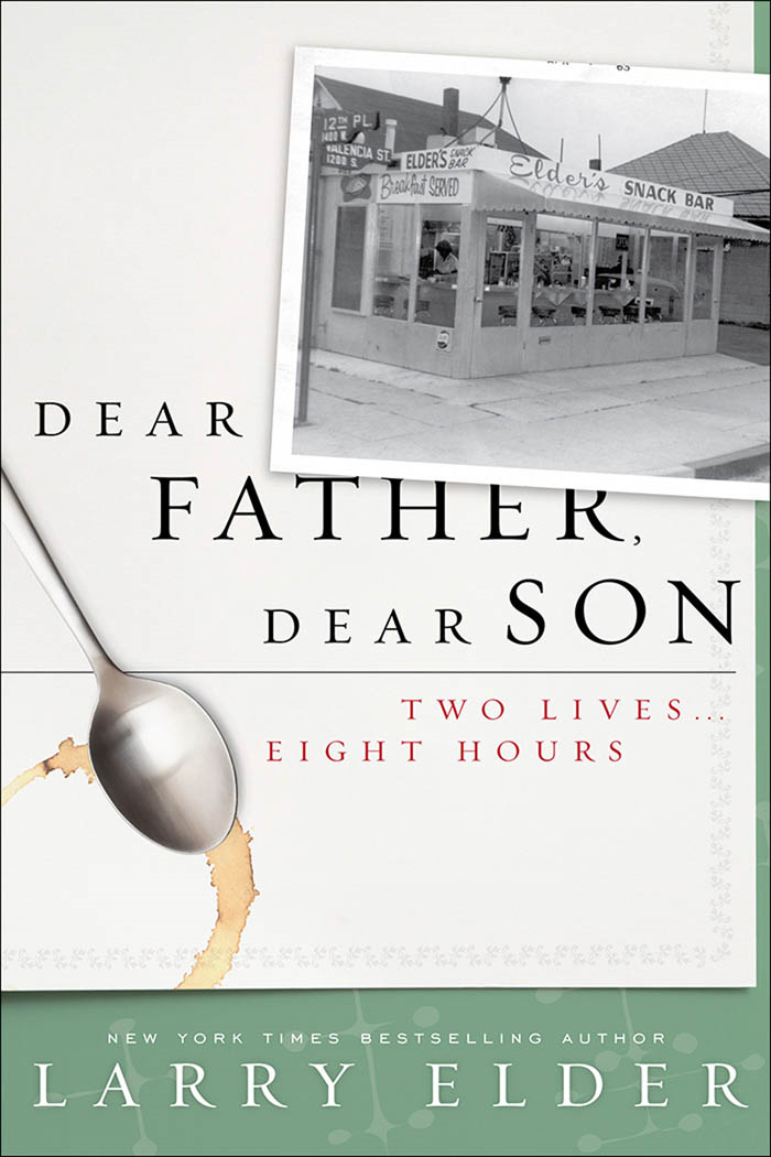Dear Father, Dear Son: Two Lives... Eight Hours