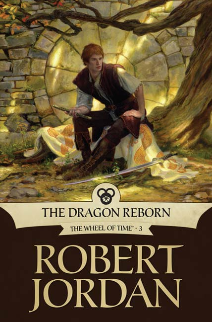 The Dragon Reborn By: Robert Jordan