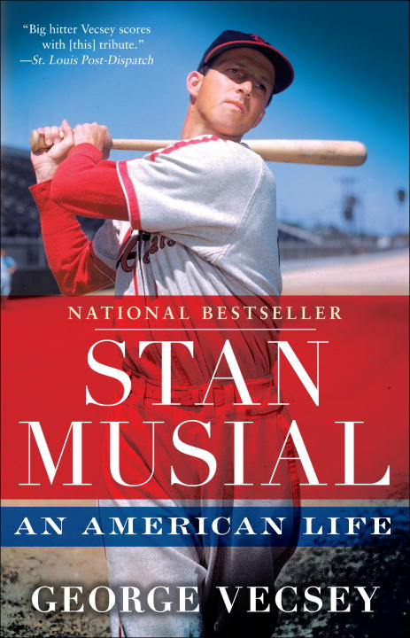 Stan Musial By: George Vecsey