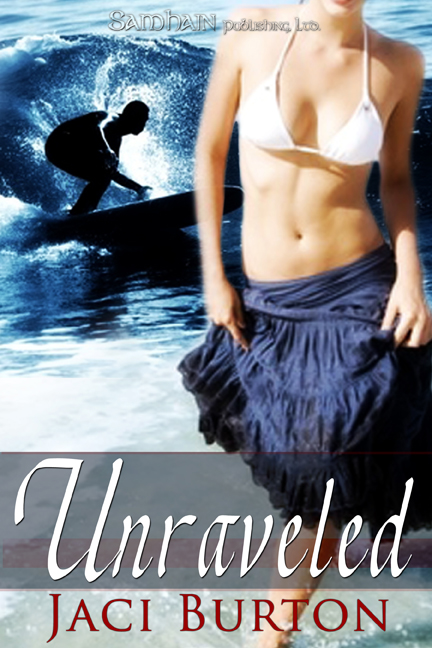 Unraveled By: Jaci Burton