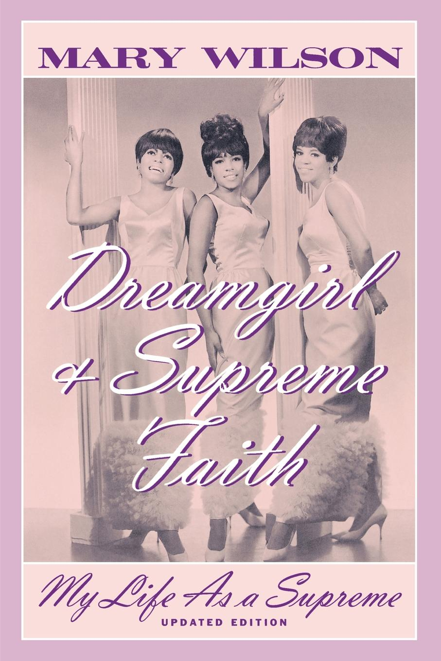 Dreamgirl and Supreme Faith