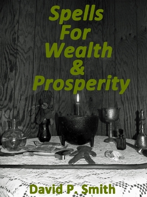 Spells for Wealth and Prosperity