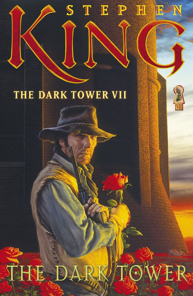 The Dark Tower VII By: Stephen King,Michael Whelan