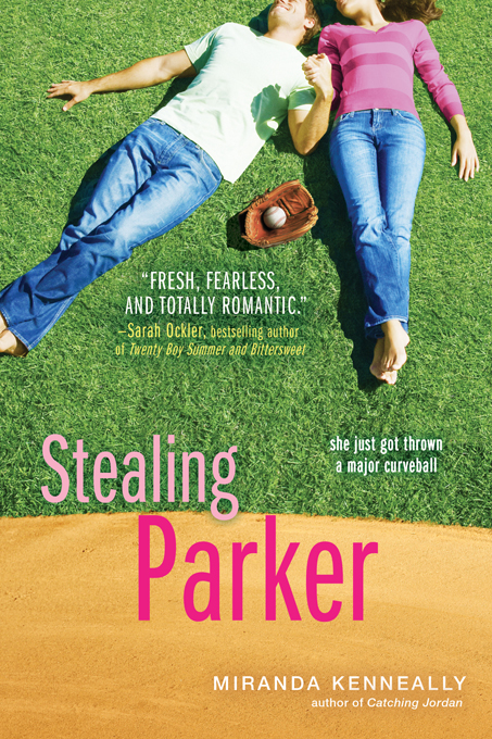 Stealing Parker By: Miranda Kenneally