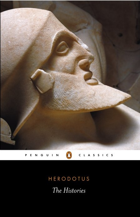 The Histories By: Herodotus
