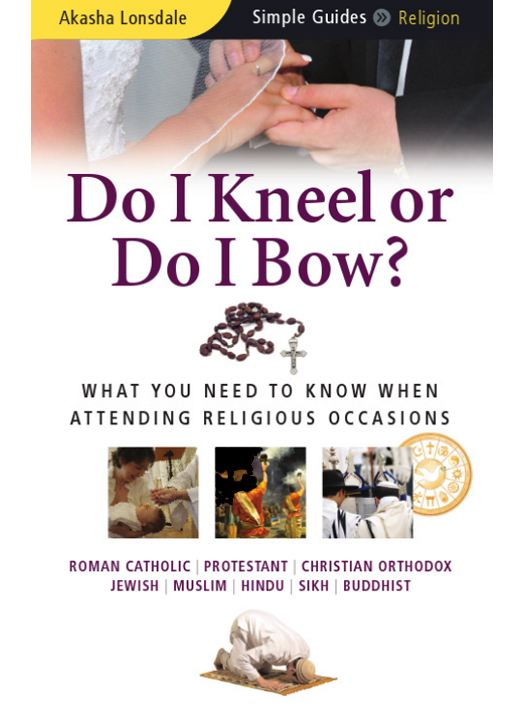 Do I Kneel or Do I Bow? By: Akasha Lonsdale