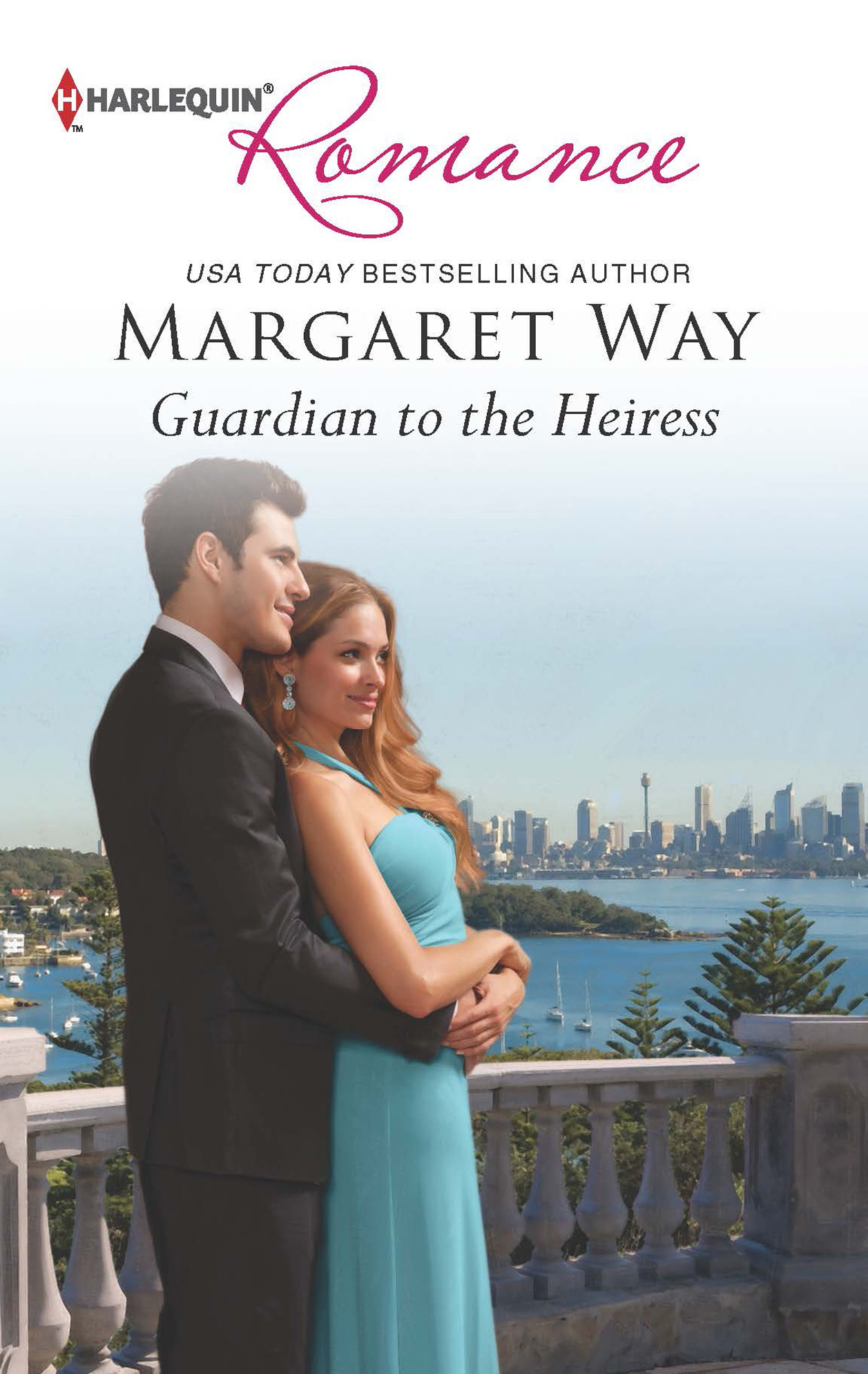 Guardian to the Heiress By: Margaret Way
