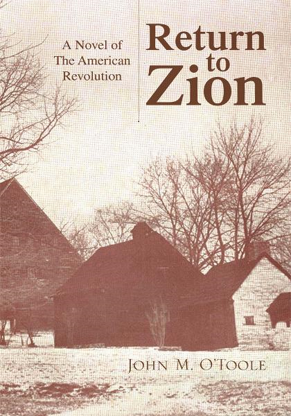 Return to Zion