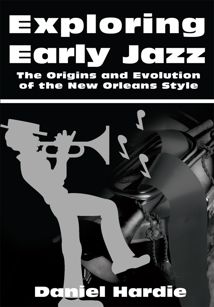 Exploring Early Jazz