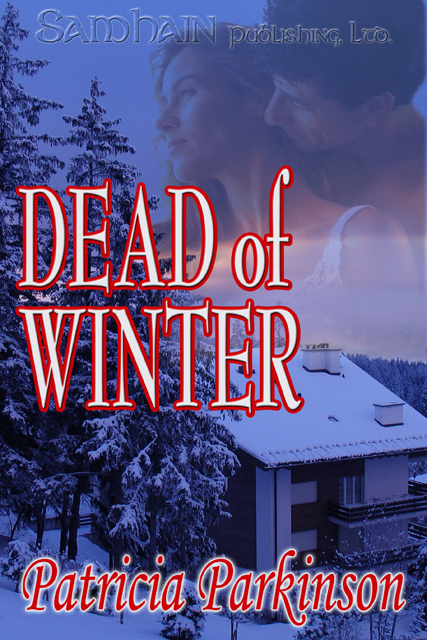 Cover Image: Dead of Winter