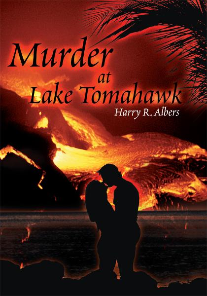 Murder at Lake Tomahawk