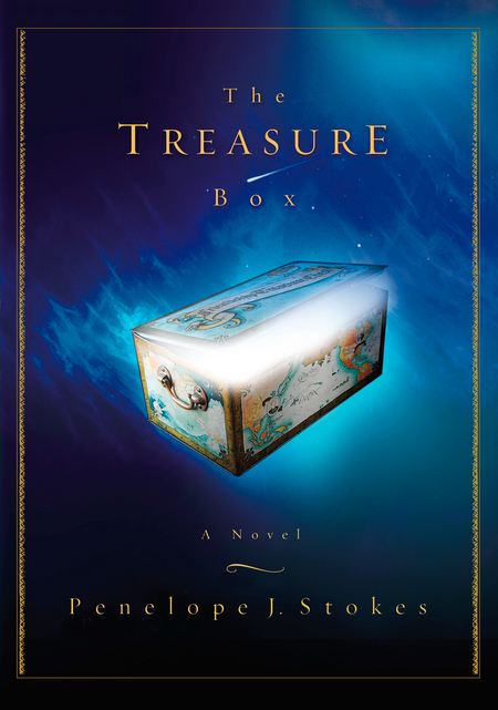 The Treasure Box By: Penelope Stokes