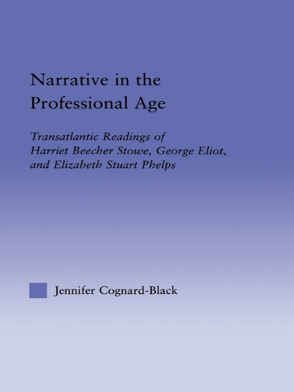 Narrative in the Professional Age