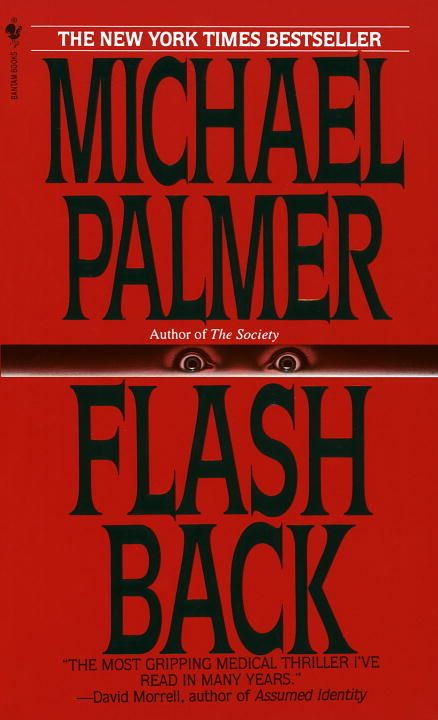 Flashback By: Michael Palmer