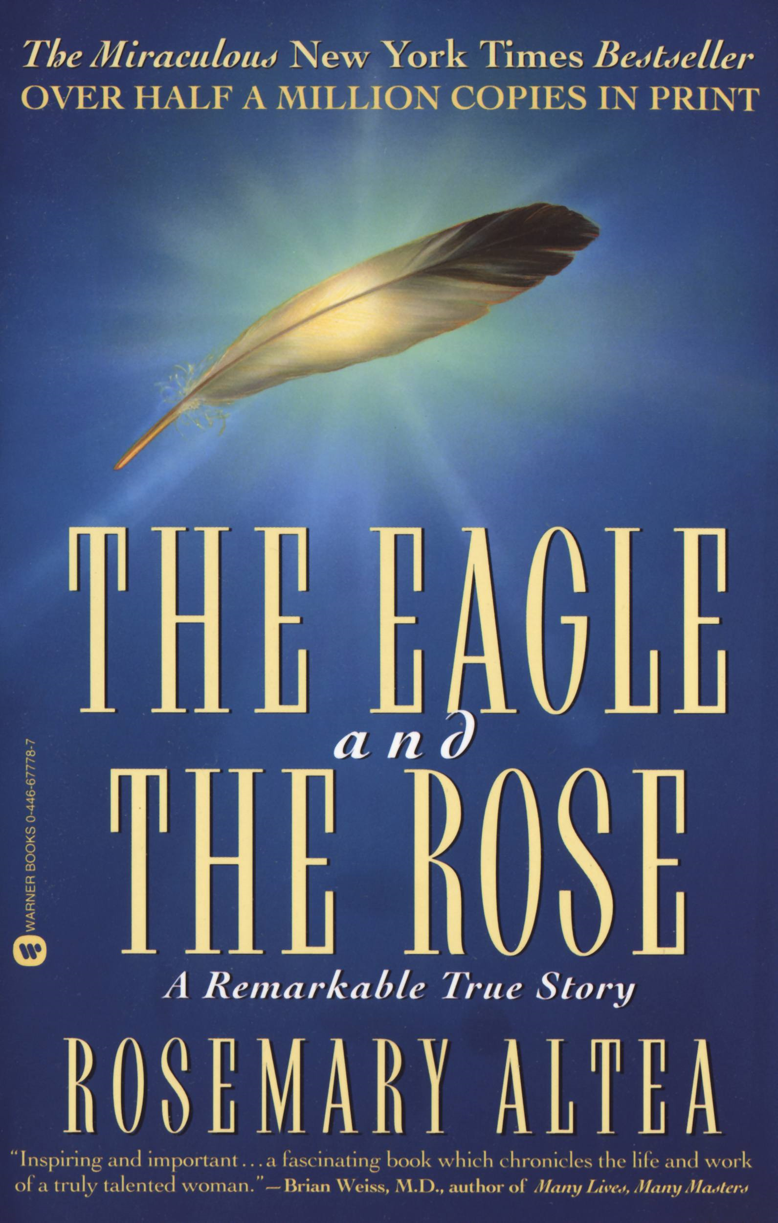 The Eagle and the Rose By: Rosemary Altea