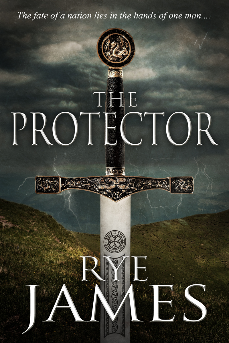 The Protector By: Rye James