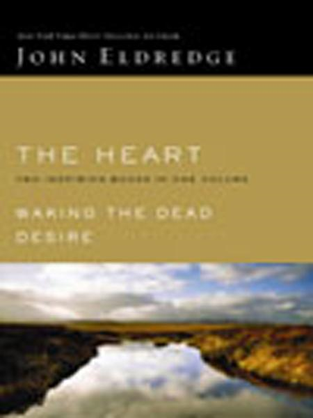 Eldredge 2 in 1: Waking the Dead & Desire