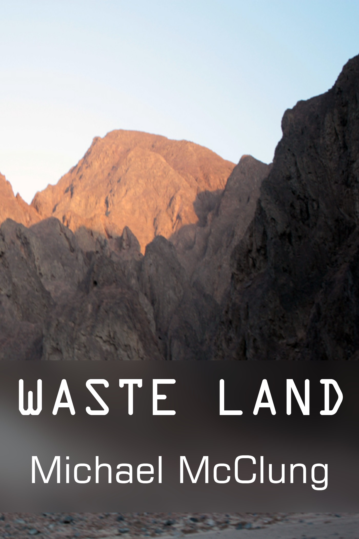 Waste Land: A Free Sci Fi Short Story