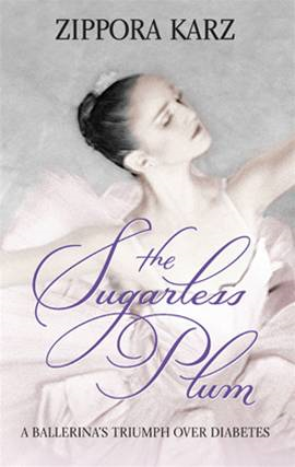 The Sugarless Plum By: Zippora Karz