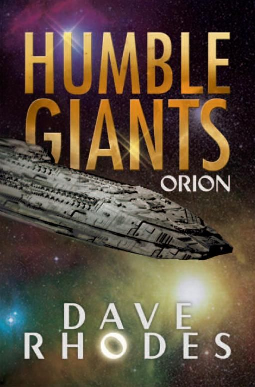 Humble Giants By: Dave Rhodes