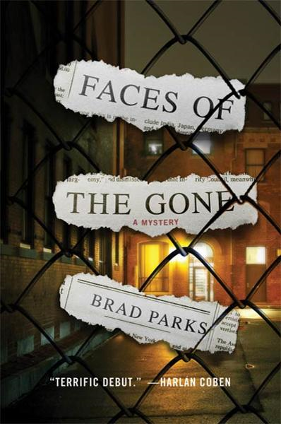 Book Cover: Faces of the Gone: A Mystery