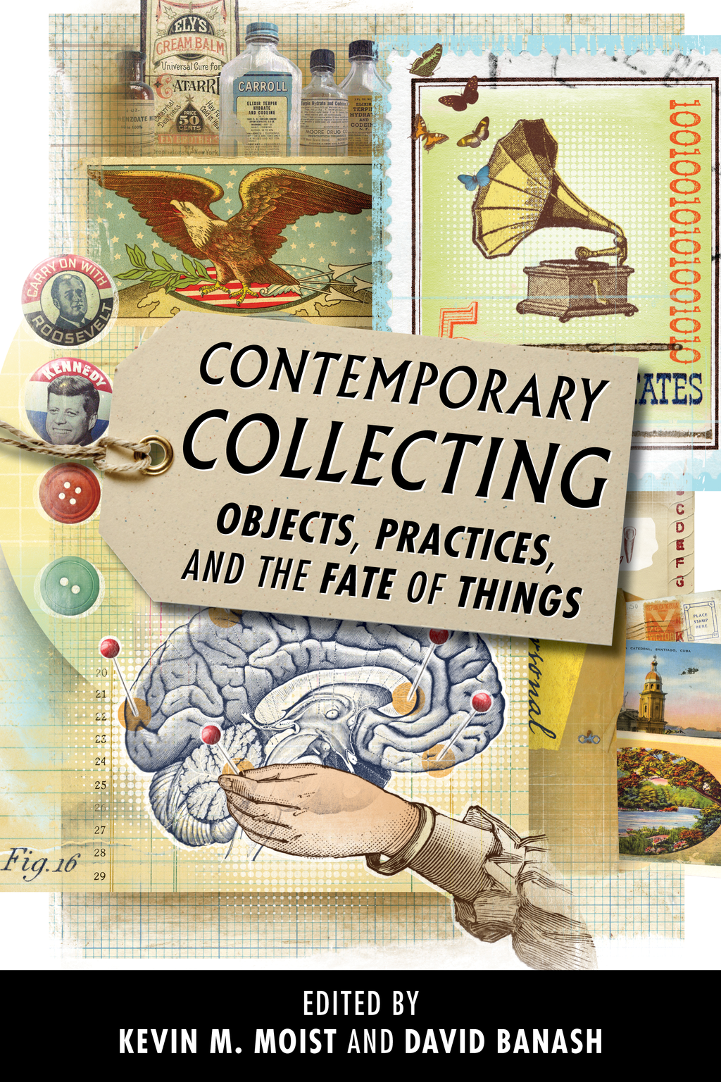 Contemporary Collecting