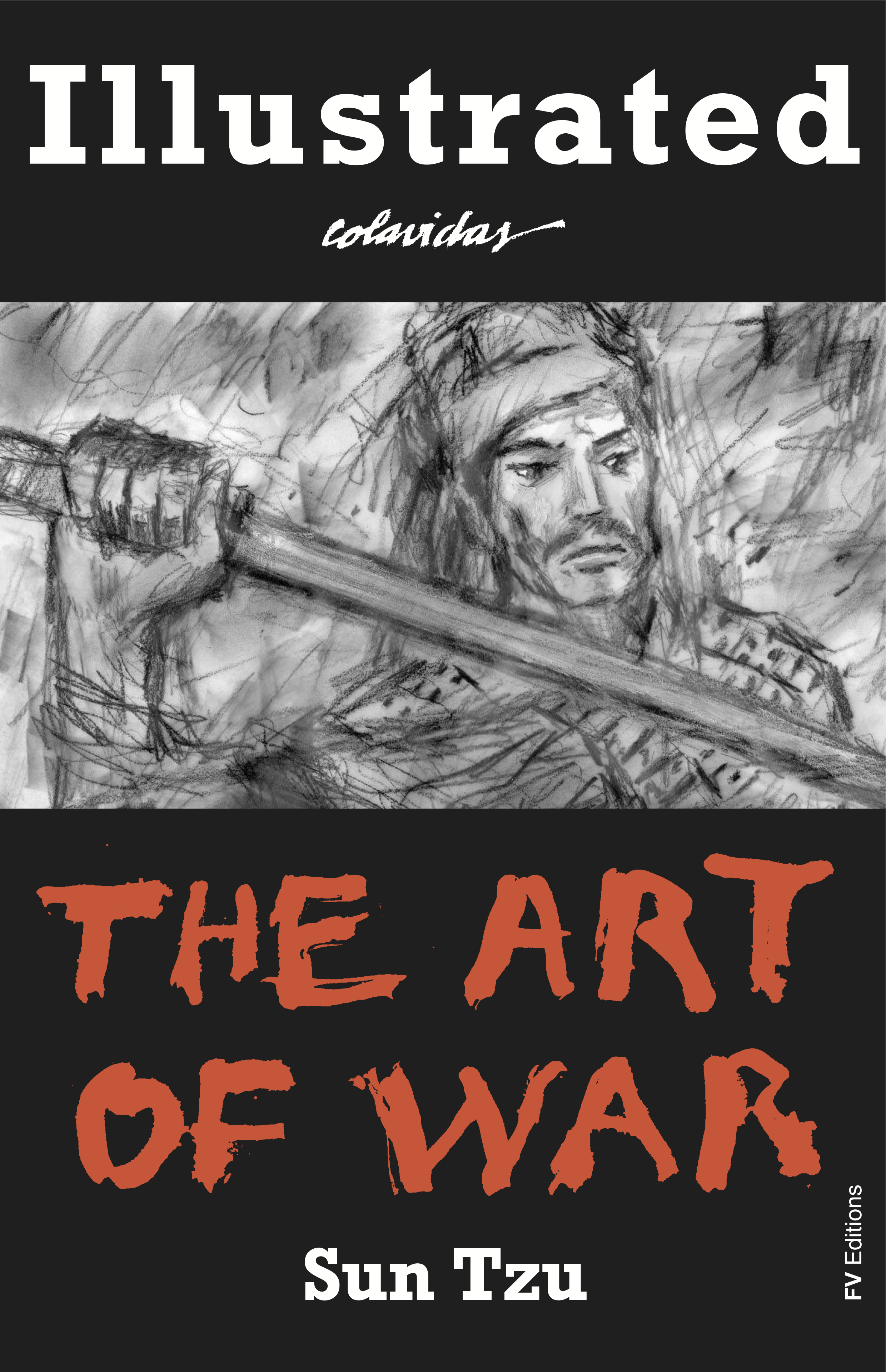 The Art of War - Illustrated