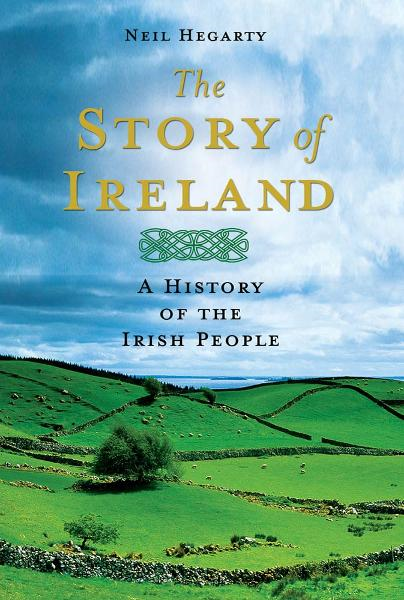 The Story of Ireland
